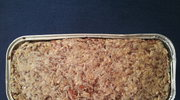 Chleb z samych ziaren - Chleb zmieniający życie