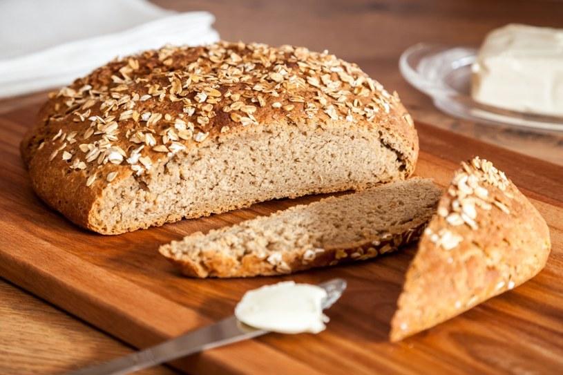 Chleb ziemniaczano-marchewkowy /123RF/PICSEL