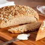 Chleb ziemniaczano-marchewkowy