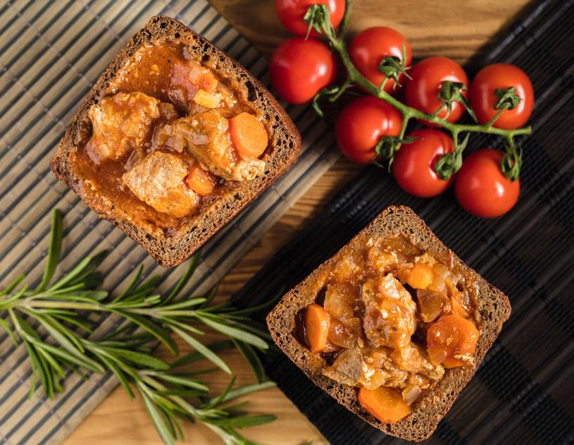 Chleba nie musisz przykrywać wierzchem /123RF/PICSEL
