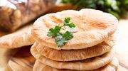 Chlebki pita