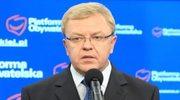 Chlebowski: Sytuacja w TVP jest dramatyczna