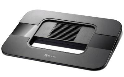 Chłodząca podkładka pod laptopa - zdjęcie /Informacja prasowa