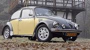 Chłodzony wiatrem Volkswagen
