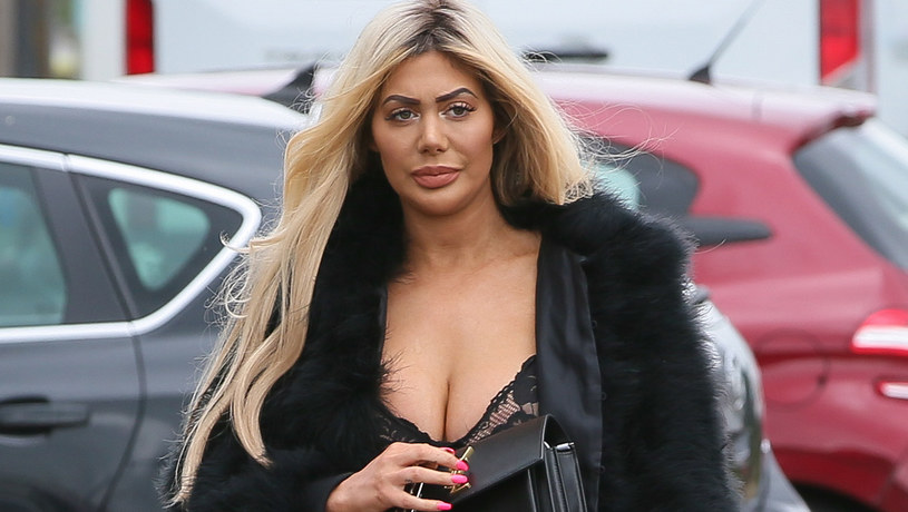 Chloe Ferry /Ian Lawrence /Getty Images