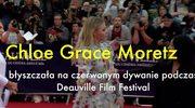 Chloe Grace Moretz wyglądała obłędnie