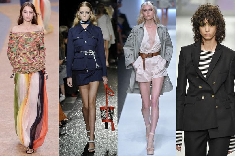 Chloe/Sonia Rykiel/Ermano Scervino/Max Mara /East News/ Zeppelin