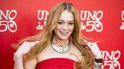 Chłopak Lindsay Lohan nazwał klub nocny jej nazwiskiem