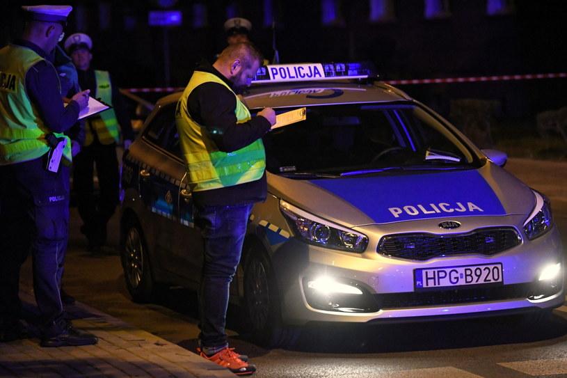 Chłopcu nic się nie stało, nie było więc przestępstwa /Jacek Bednarczyk   /PAP