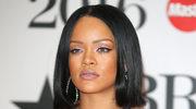 Chłopczyca Rihanna