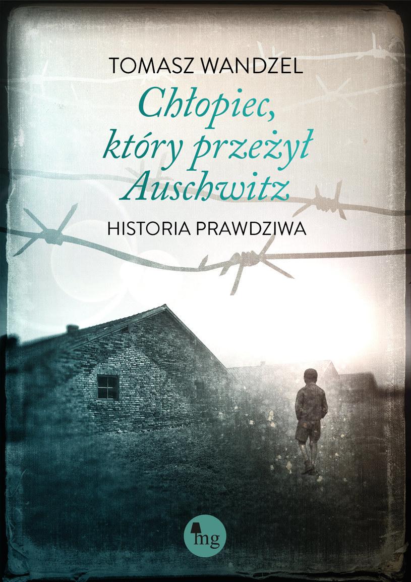 Chłopiec, który przeżył Auschwitz Tomasz Wandzel /INTERIA.PL/materiały prasowe
