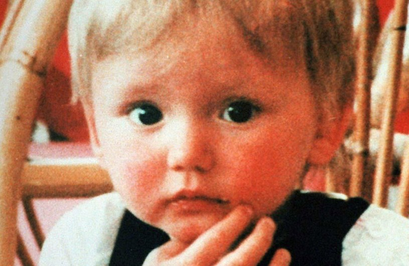 Chłopiec w dniu zaginięcia, fot. South Yorkshire Police /