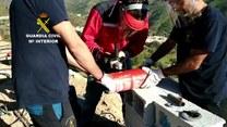 Chłopiec wpadł do 100-metrowego szybu wiertniczego w Hiszpanii. Trwa akcja ratunkowa