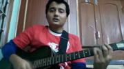 Chłopiec z Indii śpiewa Czesława Niemena