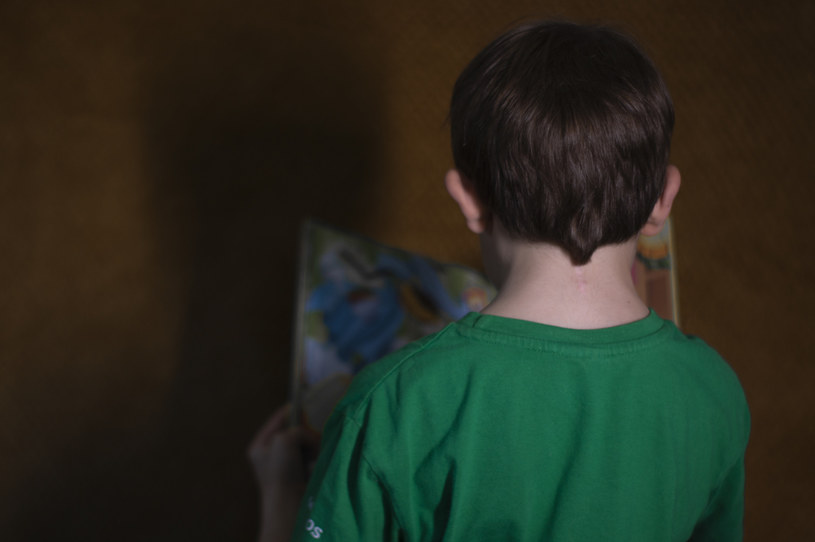 Chłopiec, zdjęcie ilustracyjne /123RF/PICSEL