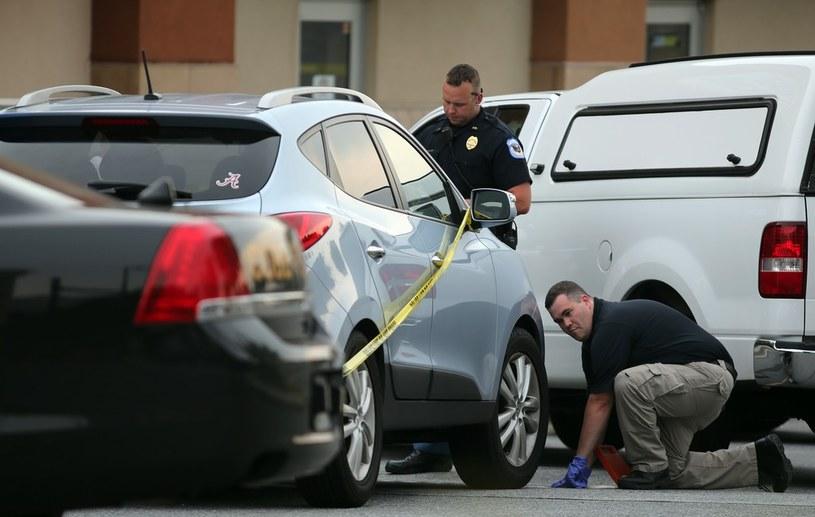 Chłopiec zmarł w nagrzanym samochodzie, źródło: AP/FOTOLINK /East News