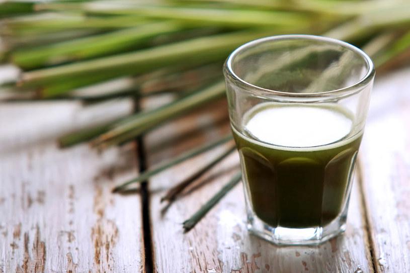 Chlorofil to cenny składnik odżywczy. W zielonych warzywach jest go pod dostatkiem! /123RF/PICSEL