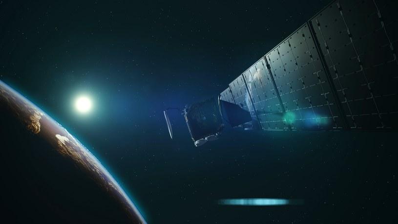 Chmura Azure będzie teraz dostępna dla technologii kosmicznych /materiały prasowe