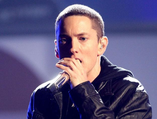 Choas Kid kiedyś współpracował z Eminemem fot. Frederick M. Brown /Getty Images/Flash Press Media