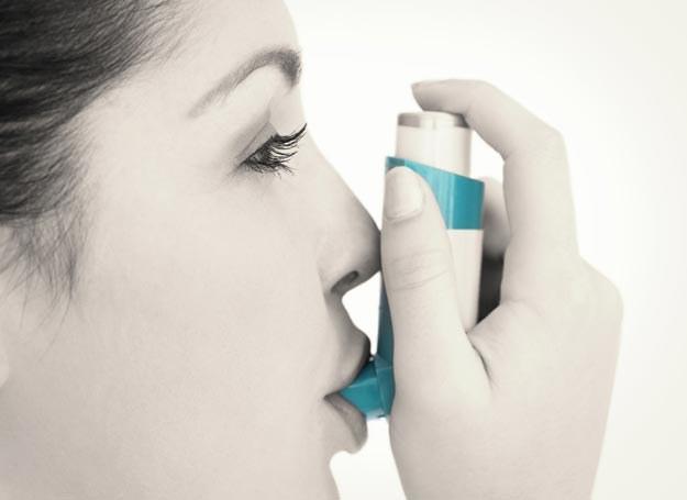 Choć astmy nie da się wyleczyć, można ją opanować. /Picsel /123RF/PICSEL