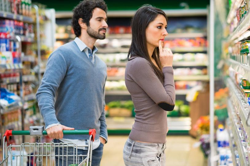 Choć są powody, dla których ceny żywności mogłyby spadać, będą tylko rosły /123RF/PICSEL