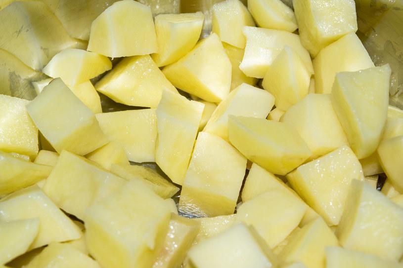 Choć ziemniaki królują na polskich stołach, nie zawsze potrafimy rozpoznać te najlepsze /123RF/PICSEL