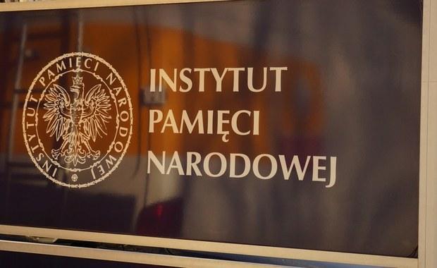 Chocholi taniec wokół ustawy o IPN