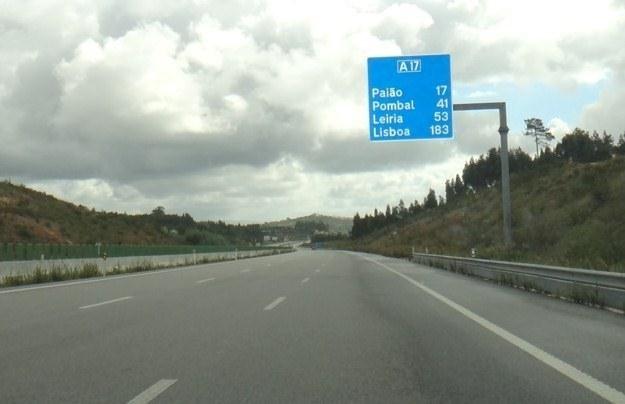 Chociaż płatne, portugalskie autostrady przynoszą straty /INTERIA.PL