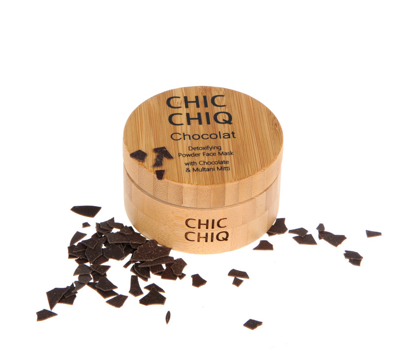 Chocolat bamboo /materiały prasowe