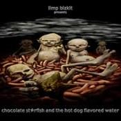 Chocolate Starfish & The Hotdog Flavoured Water