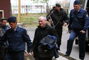 Chodorkowski wyszedł na wolność