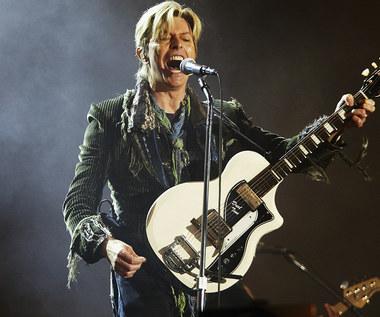 Chodząca inspiracja. Artyści, których natchnął David Bowie