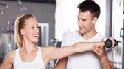 Chodzenie na siłownię to nie wszystko