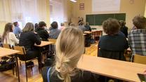 """""""Chodzi o to, żebyśmy się uwrażliwili"""". We Wrocławiu odbyły się lekcje poświęcone mowie nienawiści"""