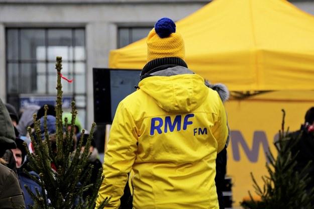 Choinki pod choinkę od 12 grudnia! /RMF FM