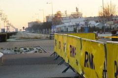 Choinki pod choinkę od RMF FM dotarły do Gdyni