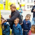 Chojnów: Kiedyś miasto tkaczy, dziś roztańczona stolica Polski