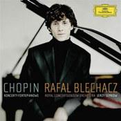 Rafał Blechacz: -Chopin Koncerty Fortepianowe