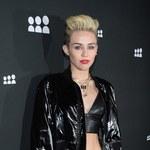 Chora Miley Cyrus nie wytrzymała