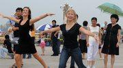 Choreoterapia - terapia tańcem