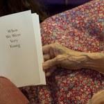 Choroba Alzheimera zaczyna się już w dzieciństwie?
