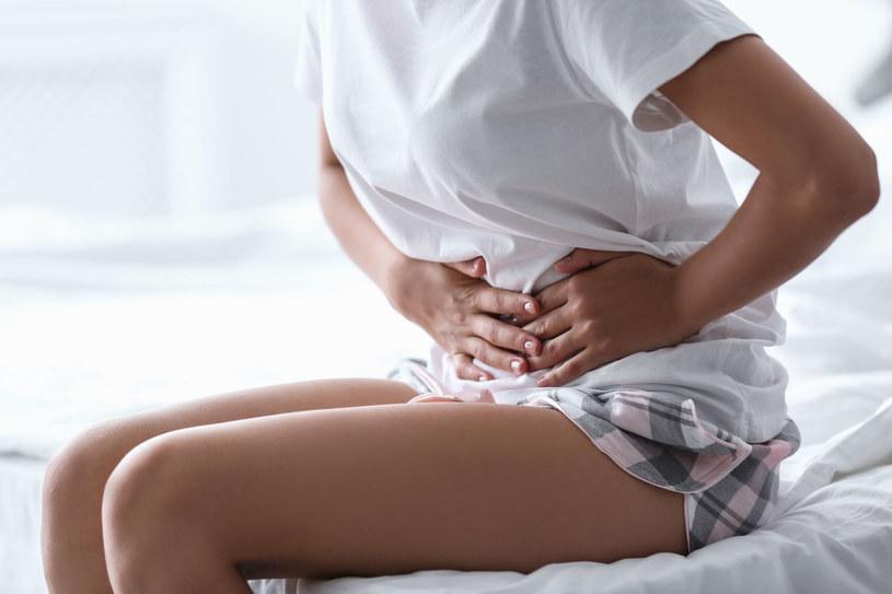 Choroba prowadzi do groźnych powikłań /123RF/PICSEL