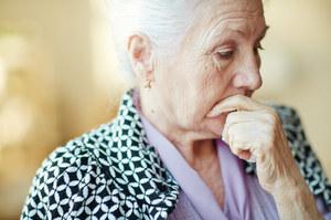 Chorobę Alzheimera można wykryć szybciej. Przez sposób, w jaki chory mówi