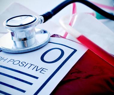 Choroby a grupa krwi. Jakie są zależności?