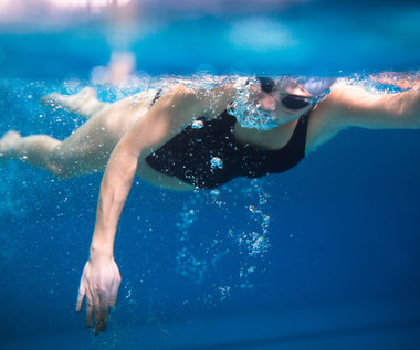 Choroby, którymi można zarazić się w morzu i na basenie