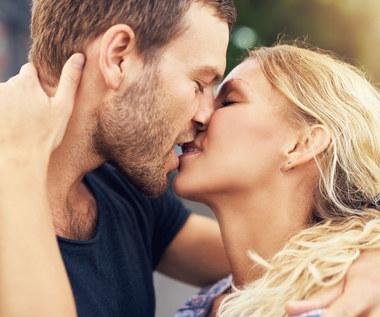 Choroby przenoszone przez pocałunek