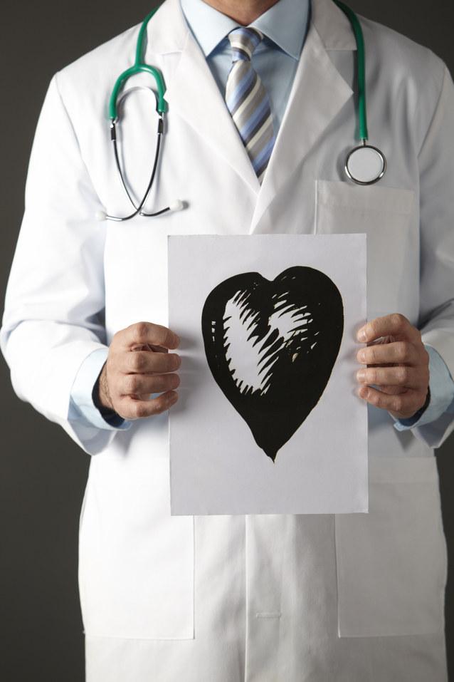 choroby serca /© Photogenica