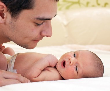 Choroby skóry u niemowląt