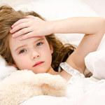 Choroby wieku dziecięcego. Świnka