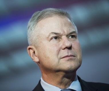 Chorowski: Musimy być gotowi do działania, gdy pieniądze unijne się skończą